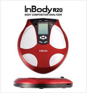 InBody R20